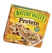 Nature Valley Protein Chewy Bars Honey Peanut & Almond