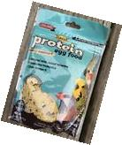 Higgins Protein Egg Food for all birds, canaries, finches