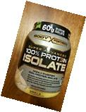 Protein Isolate Vanilla  Flavor  for Lean Muscle by Body