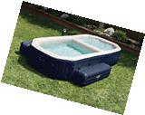 "Intex 152"" x 70"" x 28"" PureSpa All in One Hot Tub and Pool"