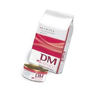 Purina Veterinary Diets DM Dietetic Management Dry Cat Food