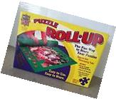 Puzzle Roll-Up Mat for Storing Puzzles - Master Pieces 36 X