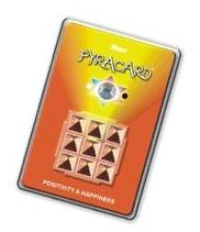 Pyracard Positivity and Happiness