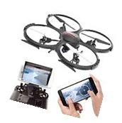 Quadcopter Drone Camera HD WiFi FPV Headless Mode Gravity