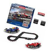 Carrera Race Duel 1/32 Digital Slot Car Ferrari / Infiniti