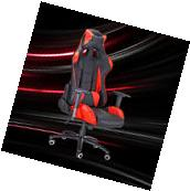 Racing Gaming Chair Race Car Seat Office Computer Desk
