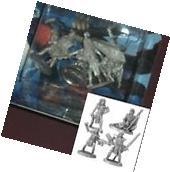 Ral Partha 20-552 Shadowrun Mystic Crusaders  Miniatures Atlantean Foundation