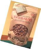 Tiger Nuts Raw Organic Fiber SuperFood Health Snack - 12 oz