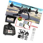 JXD 509G RC Drone Quadcopter W/ Monitor Camera 5.8G FPV