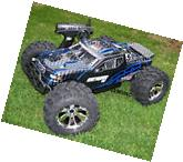 Redcat RC EARTHQUAKE 3.5 1/8 SCALE R/C NITRO TRUCK FAST,