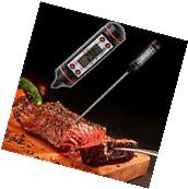 Digital Read Food Cooking Meat BBQ Steak Probe Thermometer
