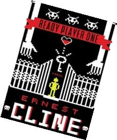 Ready Player One 1st Published