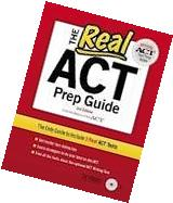 The Real ACT   3th  edition