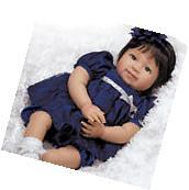 Realistic Handmade Baby Doll Girl Toddler Lifelike Vinyl