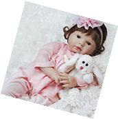 Paradise Galleries Realistic & Reborn Like Baby Doll in
