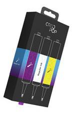 Creopop - Regular Ink - Photopolymer Ink  - Purple/white/