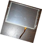 REPLACEMENT TOUCH SCREEN FOR GE MICROWAVE CONTROL PANEL