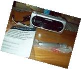 Emerson Research SmartSet Time Dual Alarm Clock Radio