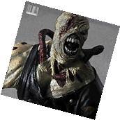 Resident Evil 3 Palisades Toys Nemesis Mini Bust Resin