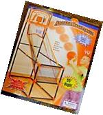 NEW IN RETAIL BOX LITEAID ARCADE BASKETBALL GAME- AS SEEN ON