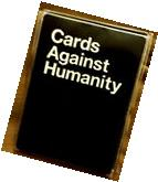 Cards Against Humanity RETAIL PACK - PROMO ONLY - FREE