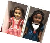 NEW Retired American Girl Friends Marie-Grace and Cecile