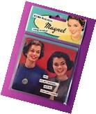 Anne Taintor NEW Retro Vintage Funny MAGNET 3.5x3.5 ~ yes,
