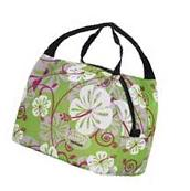 Reusable Insulated Lunch Box Tote Picnic Travel Carry Bag For Women And Girls