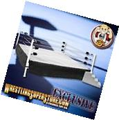 Wrestling Ring for Action Figures by Figures Toy Company