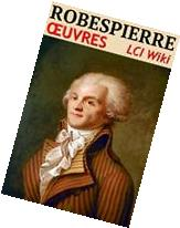 Robespierre - Oeuvres
