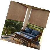 Roller Blinds For Windows Indoor Outdoor Fabric Sun Shade