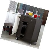New Rolling Storage Kitchen Cart Home Furniture With Drawer