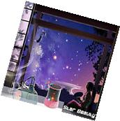 Starry Sky Cosmos Star Master Projector LED Starry Night