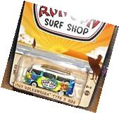 GREENLIGHT RON JON SURF SHOP LIMITED 1969 VOLKSWAGEN  BUS