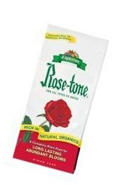 Espoma Rose-tone 6-6-4 Plant Food 20 Pounds - 004251