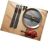 6' Rotary Cutter Kit Includes Gear Box, HD Blade Pan, Blades
