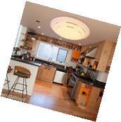 24W LED Ceiling Light Flush Mount Fixture Lamp Kitchen