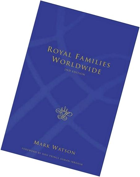 Royal Families Worldwide