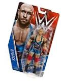 RYBACK BASIC 63 WWE MATTEL ACTION FIGURE TOY BRAND NEW - IN