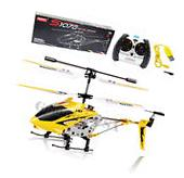 Syma S107G Helicopter 3.5CH Mini Metal Remote Control RC