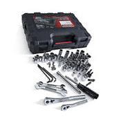 New Craftsman 108 Pc Piece SAE Metric Mechanics Tool Set