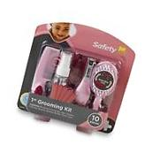 Safety 1st Infant Girl's 10-Piece Grooming Kit