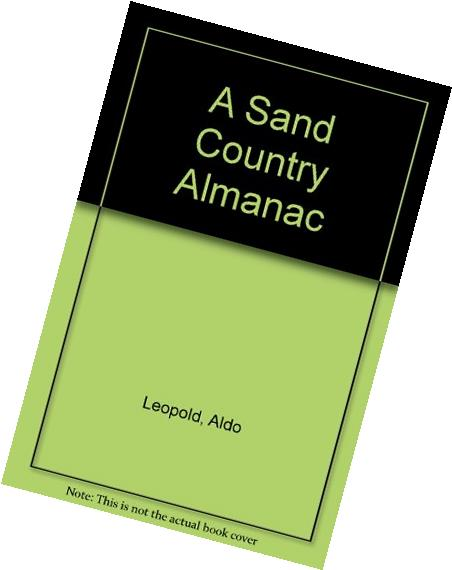 Sand Country Almanac