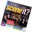 Mattel Scene It The Twilight Saga DVD Game