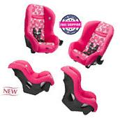 Cosco Scenera Convertible Car Seat Baby Child Infant Toddler