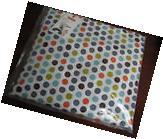 Stokke Scoot Stroller Style Kit Retro Dots 367801 FREE
