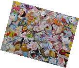 Lot 90 scrapbook sticker craft embellishment cute variety resin mix design SALE