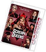 Scream Queens: The First Season 1 One  Brand New & Sealed