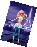 SDCC 2015 Hasbro Jem And The Holograms IT Exclusive Doll