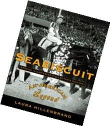 Seabiscuit: Special Illustrated Collector's Edition: An